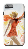 Mademoiselle - June 1936 - iPhone 6 Plus Case iPhone 6 Plus Case by Helen Jameson Hall