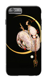 Vogue - Nov 1917 - iPhone 6 Plus Case iPhone 6 Plus Case by George Wolfe Plank