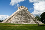 Temple of Kukulkan Photographic Print by Pola Damonte via Getty Images