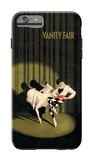 Vanity Fair - October 1921 - iPhone 6 Plus Case iPhone 6 Plus Case by William Bolin