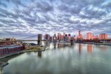 New York City Photographic Print by Photography by Steve Kelley aka mudpig