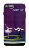 Vanity Fair - December 1920 - iPhone 6 Plus Case iPhone 6 Plus Case by William Bolin
