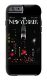 The New Yorker - November 16, 2009 - iPhone 6 Case iPhone 6 Case by Jorge Colombo