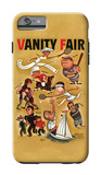 Vanity Fair - Constantin Alajalov August 1933 - iPhone 6 Plus Case iPhone 6 Plus Case by Constantin Alajalov