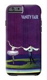 Vanity Fair - December 1920 - iPhone 6 Case iPhone 6 Case by William Bolin