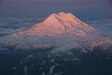 Mount Rainier, WA Photographic Print