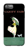 Vanity Fair - Ethel Plummer April 1915 - iPhone 6 Plus Case iPhone 6 Plus Case by Ethel Plummer