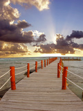 Jetty Photographic Print by Images Etc Ltd