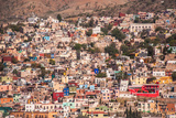 Guanajuato Photographic Print by Maryann Flick