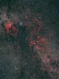 Nebula Photographic Print by Datacraft Co Ltd