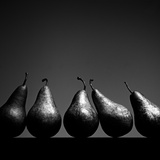 Pears Photographic Print by Eddie O'Bryan