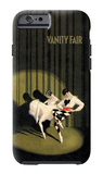 Vanity Fair - October 1921 - iPhone 6 Case iPhone 6 Case by William Bolin