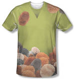 Star Trek - Tribble Trek Costume Tee Shirt
