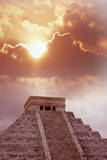 Chichen Itza Photographic Print by Images Etc Ltd