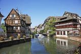 Strasbourg, Alsace, France Photographic Print by Hiroshi Higuchi