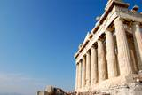 The Parthenon, Athens Photographic Print by Angel Jiménez de Luis