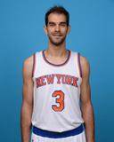 New York Knicks Media Day Photo af Jennifer  Pottheiser