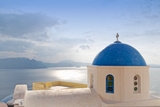 Santorini Landscape. Photographic Print by Manel PhotoArte