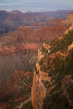 Grand Canyon, Yavapai Point at Dusk Photographic Print by TADAO YAMAMOTO/a.collectionRF