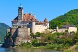 Schonbuhel Castle (Wachau), Austria Photographic Print by  Zechal