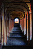 Portico Di San Luca Photographic Print by Scott D. Haddow