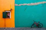 Colours of Burano Photographic Print by Karmen Smolnikar