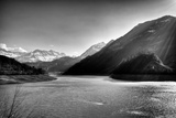Lake Lungern Photographic Print by @ Didier Marti