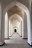 View from Kalon Mosque - Bukhara - Uzbekistam Photographic Print by Daniel Prudek