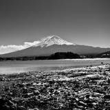 Fujisan (Mount Fuji) Photographic Print by German Vidal