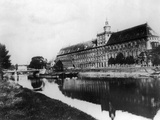 Wroclaw University Photographic Print by Hulton Archive