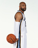 Memphis Grizzlies Media Day Fotografia por Joe Murphy