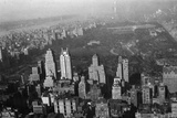 Central Park Photographic Print by Fox Photos