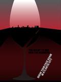Atlantic City Wine 3 Posters