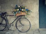 Bicycle Lámina fotográfica por  photogodfrey