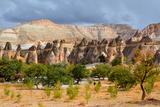 Cappadocia, Turkey Photographic Print by  meunierd