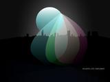 Atlantic City Color Set 4 Posters
