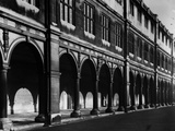 Trinity Cloisters Photographic Print by Hulton Archive