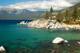 Lake Tahoe Landscape Photographic Print by Megan Ahrens