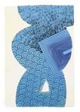 Complex Thought 2 Kunstdruck von Paulo Romero