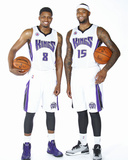 Sacramento Kings Media Day Photo by Rocky Widner
