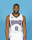 Sacramento Kings Media Day Photographic Print by Steve Yeater