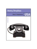 Desk Telephone Prints by  USPS