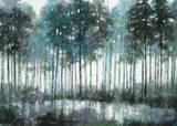 Dreamers Creek Prints by Norman Wyatt Jr.