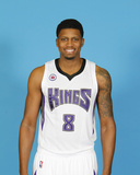 Sacramento Kings Media Day Photo by Steve Yeater