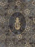 Japanese Beetle 2 Prints by Morgan Yamada
