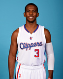 Los Angeles Clippers Media Day Photo af Adam Pantozzi