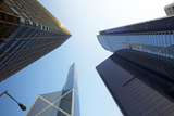 Honghong City Photographic Print by Zhang Bo
