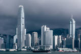 Hong Kong Island Photographic Print by  _0759