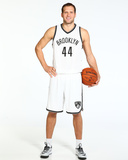 2014 Brooklyn Nets Media Day Photographic Print by Nathaniel S. Butler