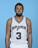 San Antonio Spurs Media Day Photo by D. Clarke Evans